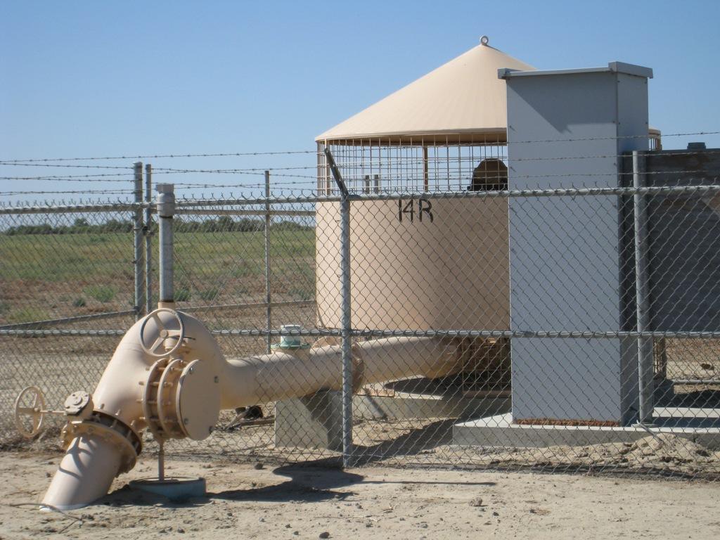 Kern Water Bank Groundwater Pump smaller