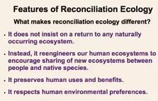 Ros rec ecology 1