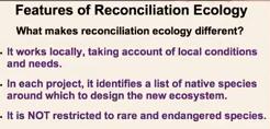 Ros rec ecology 2