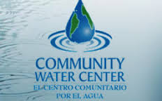 community water center logo