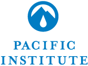 Click here to visit the Pacific Institute's page on the California drought.