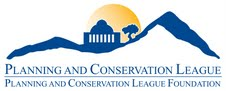 planning and conservation league logo