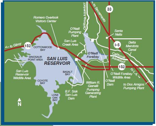 San Luis Map ~ MAVEN'S NOTEBOOK | Water news Map Of Luis on map of rumbek, map of wu, map of siu, map of chicago,