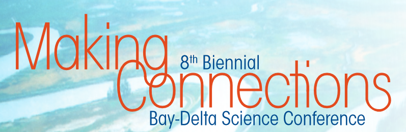 Register for the Bay Delta Science conference