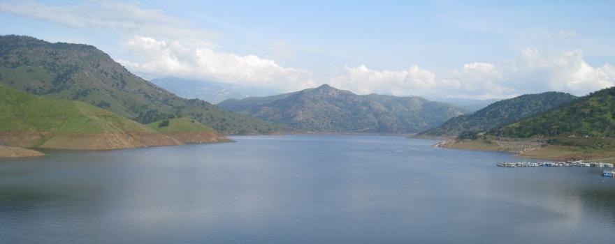 Lake Kaweah #1 Apr 2010 sliderbox