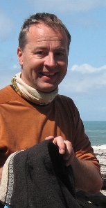 Thomas Harter