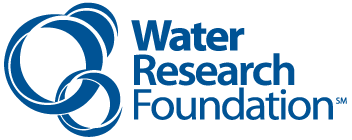 water research foundatiion WRF logo