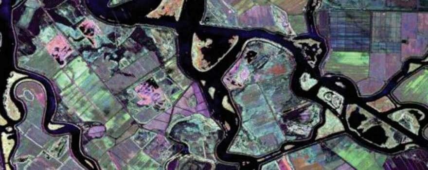 Radar levees sliderbox