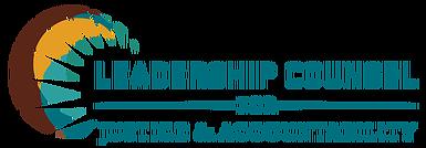 Leadership Counsel Logo