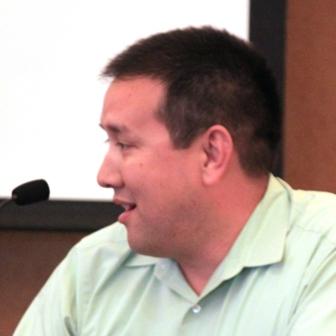 Panel Shawn