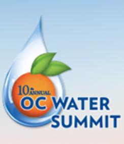 O.C. Water Summit: Finding Water @ Grand Californian Hotel   Anaheim   California   United States