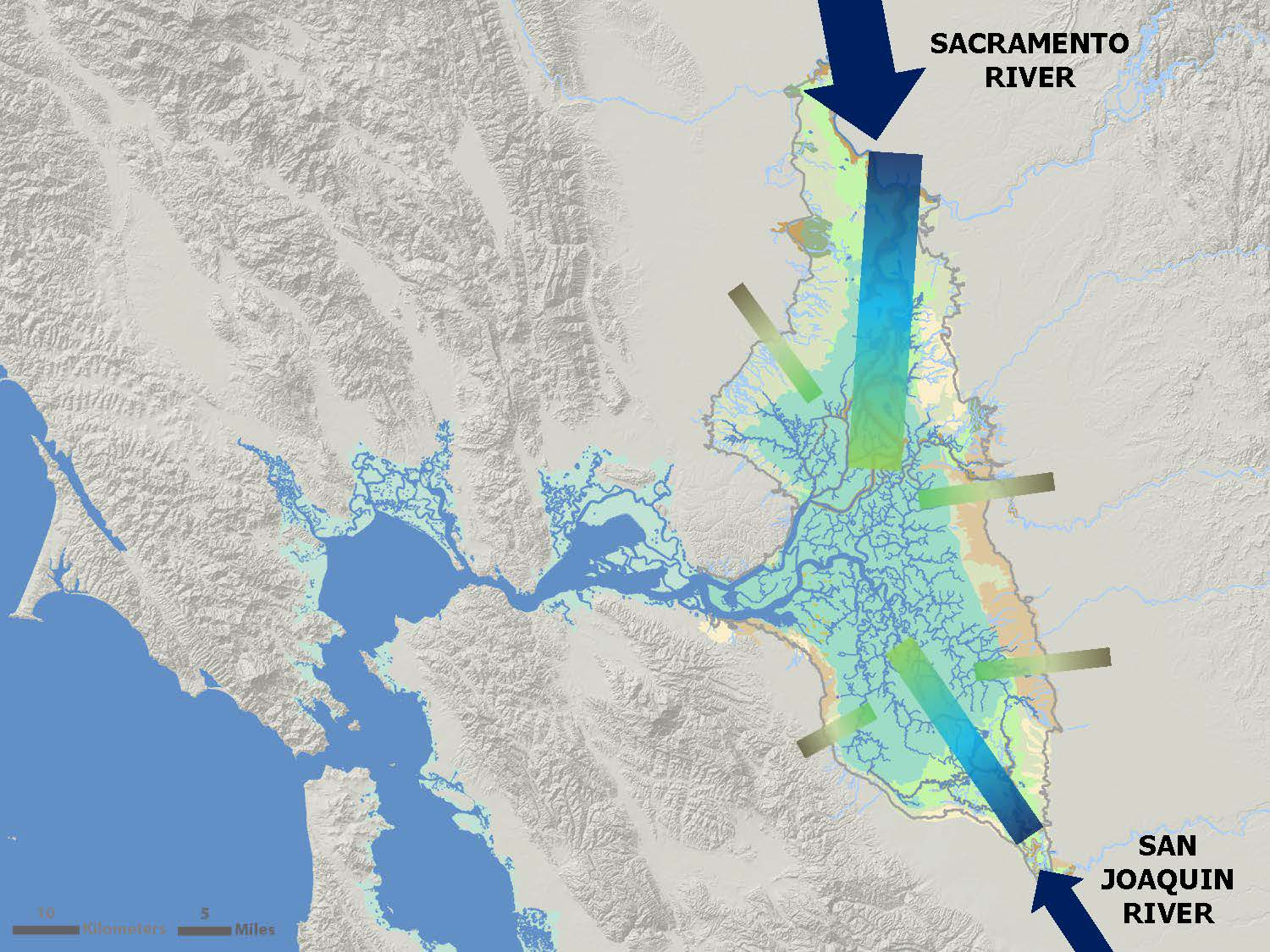 Brown bag seminar the delta as changing landscapes mavens the sacramento river and the san joaquin river both flow into the delta they have different flow regimes timing and climates there are other smaller geenschuldenfo Image collections