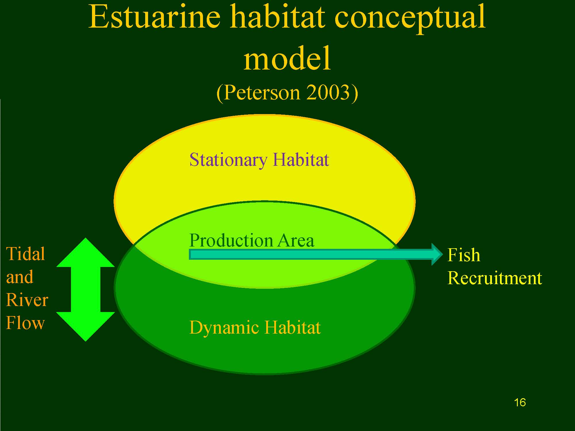 California water commission the deltas history and ecology take for a fish that is not out so much in the ocean the habitat is a combination of what are the characteristics of the water particularly the salinity in geenschuldenfo Image collections