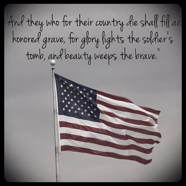 Memorial Day Quotes And Sayings Maven S Notebook Water News